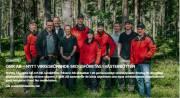 Nytt virkesköpande skogsföretag i västerbotten